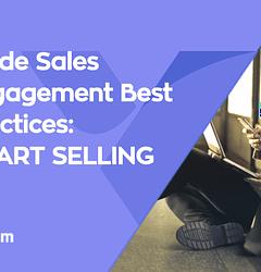 Sales Enablement platform for smart selling.