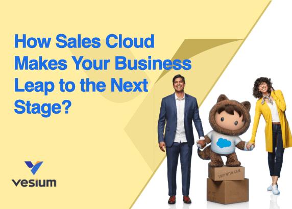 Salesforce Sales Cloud Overview
